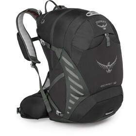 Osprey Escapist 32 - Mochila bicicleta - S/M negro